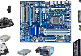 Персональный компьютер, конфигурация компьютера