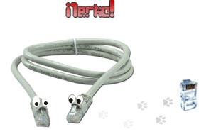 Как обжать сетевой кабель, обжимка сетевого кабеля